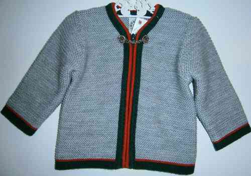 St. Peter kids Strickjacke 5546