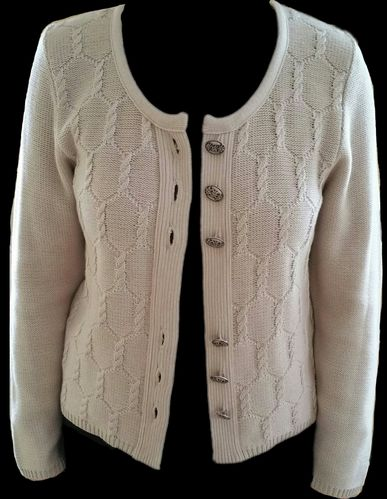 "Strickjacke ""Werner"""